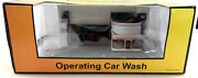Mth Railking 30-9121 Esso Operating Car Wash Mib/new From Estate Find