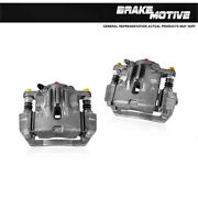 Rear Oe Brake Calipers For Cadillac Cts Sts