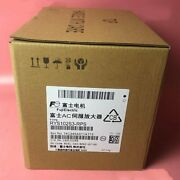 One New For Fuji Ac Servo Driver Rys102s3-rps In Box Free Shipping