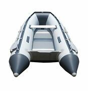 Newport Vessels 10ft 6in Inflatable Dinghy Boat Transom Sport Tender - 5 Person