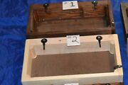Base Wood For Singer Other Brand Sewing Machines 15 Class/66/27/127/201