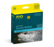 New Rio Summer Redfish Wf-7-f 7 Weight Floating Saltwater Redfish Fly Line