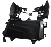 Radiator With Cap Side Cover Lh Side Cover Lh Best Fits For Ktm