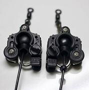 R2 Outrigger Clips Set Of 2 The World's Most Advanced Outrigger, Kite, And