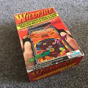 Palitoy Wildfire. Hand Held Game. Boxed With Poly Insert. Fully Working.