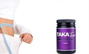 Taka Trim 1 Canister Healthy Energy With Weight Management Support New/exp 20