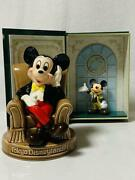 Limit Disney Book-type Photo Frames Made Of Pottery Mickey Piggy Bank