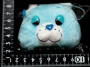 Not For Sale Care Bears Fist Large Plush Toy-sky Blue Remaining 1
