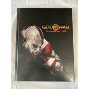 God Of War 3 Ultimate Edition Guide [bradygames]