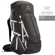 Old Products/outlets Arc'teryx Altra 85 Backpack Arcteryx 12831 Carbon Copy