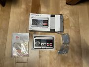 Nintendo 3ds Xl Nes Edition Cib - Complete In Box Sealed Manuals And Charger