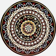 Brown Marble Dining Table Top Antique Design Hallway Table For Home Decor 42