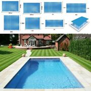 Swimming-pool Cover Protector/foot Above Ground Protection Tub Dust Bubble Film