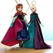 Frozen Anna Limited Doll Doll Figure Limited Early Collection 5000