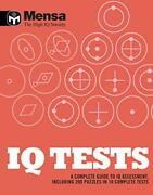 Mensa Iq Tests A Complete Guide To Iq Assessment By Mensa Ltd Book The Fast