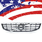 Fit For 2011 12 13 Volvo S60 4-door Front Center Grille Replacement 30795039 Us