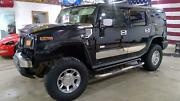 03-09 Hummer H2 Complete Sunroof Tested