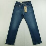 Leviand039s 501 Original Cropped High Rise Straight Leg Charleston Womenand039s Jeans