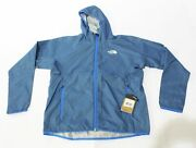 The Menand039s Flyweight Hoodie Cd4 Bomber Blue Richter Mesh Print Large