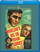 I Wouldnand039t Be In Your Shoes [blu-ray]new Dvd Charles D Brownregis Toomeyelys