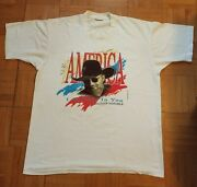 Vintage 90s The Charlie Daniels Band T Shirt Country Music Concert Tour 1992