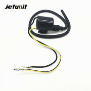 For Yamaha C40hp C50hp Outboard Ignition Coil 2 Stroke 3 Cylinder P50 P40 Prp50