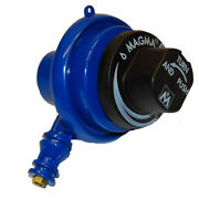 Magma Control Valve/regulator Type 1 High Output F/ Gas Grills Bbq Boat Barbecue