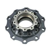 Wheel Hub Dt Spare Parts 1.17363 Wheel Hub Without Bearings D1 148 Mm