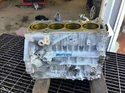 16-18 Ford Focus Rs 2.3l Rotating Short Cylinder Block - Crank And Pistons