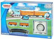 Bachmann Trains - Thomas With Annie And Clarabel Ready To Run Electric Train ...
