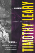 Greenfield Robert-timothy Leary Book New