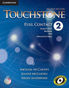 Mccarthy Michael-touchstone Level 2 Full Contact Book New