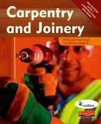 Carpentry And Joinery Nvq And Technical Certificate Level 3 Candidate Handbook B