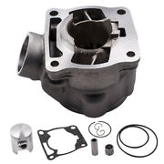 Replacement Cylinder Kit For Yz80 1993-2001 93210-56459-00 5pa-11311-30-00