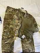 Arcteryx Leaf Combat Set Top And Bottom Multicam Size Xl Made In Usa