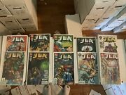 Jla 1997 1-125, Annual 1, One Million Special. Vf+ To Vf/nm. Complete