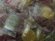 Jelly Belly Sunkist Fruit Gems Candy 4 Lb Pounds New Free Shipping Fresh