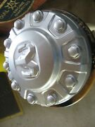 2019 2020 2021 Dodge Ram 4500 5500 Used Front Center Cap -silver Argent Gray