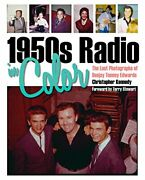 1950s Radio In Color The Lost Photographs Of Clevelan... By Christopher Kennedy