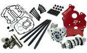 Feuling Hp+ 405 Chain Drive Camchest Kit 7255 Harley Davidson