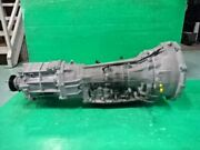 Toyota Hilux Surf 2008 Automatic Transmission 3500035a70 [used] [pa60783252]