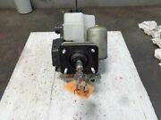 11 Infiniti Qx56 Brake Master Cyl Booster Abs Unit Assembly