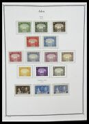 Lot 34367 Stamp Collection British Colonies 1858-1995.