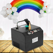 B231 Single Nozzle Electric Balloon Blower Air Pump Inflator Party Decoration Us
