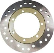 Brake Disc Rear For 2001 Kawasaki Vn 1500 N2 Classic Fuel Injected
