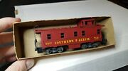 J5 Ho Lionel 0817 Southern Pacific Caboose