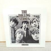 The Rolling Stones In Mono Lp Record Vinyl Box Set &2disc 18disc Set Limited