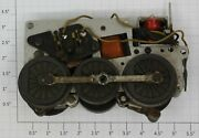 Lionel 2035-100-1 Magne-traction Motor Assembly With E-unit And Siderods