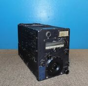 Wwii T-20/arc-5 Transmitter Aircraft Radio Free Shipping