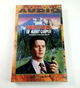 Diane The Twin Peaks Tapes Of Agent Cooper Audio Book Cassette Kyle Maclachlan